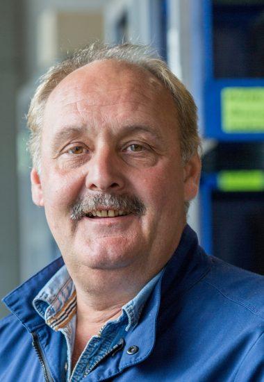 Norbert Wein