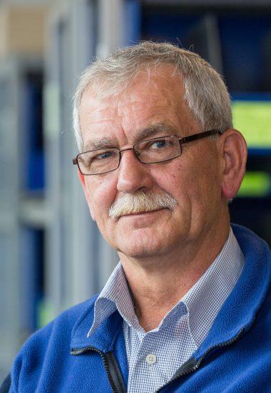 Manfred Slaghuis