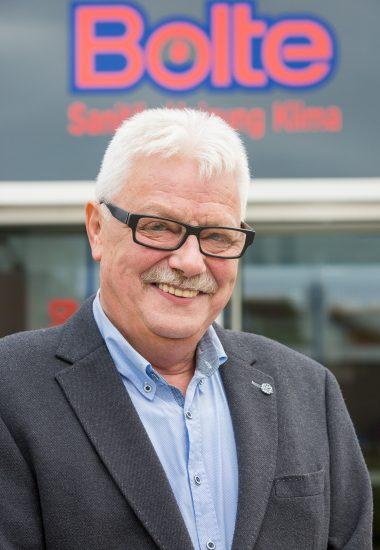 Reinhard Wöstmann