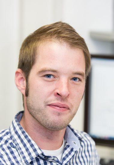 Michael Wellmeyer