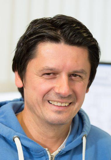 Stefan Bonk