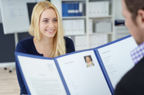 Kaufmann / Kauffrau<br> für Büromanagement