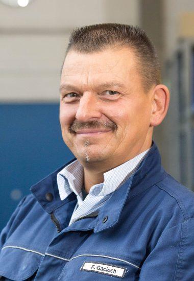 Frank Gacioch