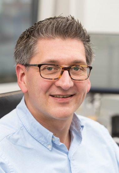 Marco Röttger
